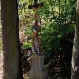 Kříž u Poexu
